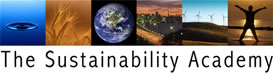 The Sustainability Academy logo